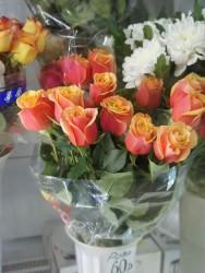 Роза 3